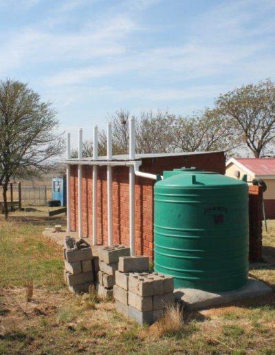 THIRSTI Water Project