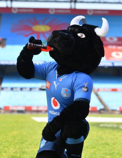 THIRSTI signs with Vodacom Bulls
